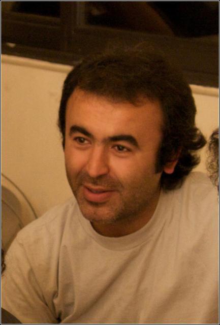 Mohammad Shirvani Net Worth