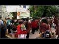 Inti Raymi - A Magyarországon élő Andok-beli közösség ünnepe